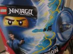 Lego Ninjago, Klocki