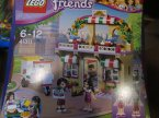 Lego Friends, 41311 Pizzeria w Heartlake, klocki