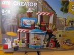 Lego Creator, 31077 Słodkie niespodzianki, klocki