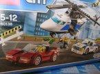 Lego City, 60138 Szybki pościg, 60154 Przystanek autobusowy, klocki