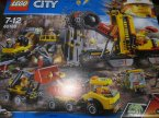 Lego City, 60188 Kopalnia, klocki