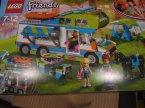 Lego Friends, 41339 Samochód kempingowy Mii, klocki