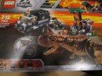 Lego Jurassic World, 75929 Ucieczka przed karnotaurem, klocki Lego Jurassic World, 75929 Ucieczka przed karnotaurem, klocki