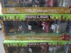 Minecraft, Zabawki i zestawy do zabawy