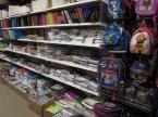 Akcesoria szkolne, dla uczniów, do szkoły, wyprawka szkolna, rok szkolny