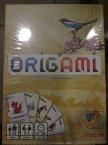 Gra karciana Origami, Gry Gra karciana Origami, Gry
