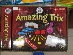 Niesamowite sztuczki magiczne, Amazing Trix