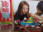 Tuti Fruti Pachnąca masa zabawy, ciastolina