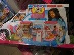 Lalka Barbie Ambulans, Karetka, lalki