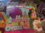Barbie Club Chelsea, Lalka, Lalki