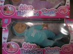 Lalka Natalia, Śpiące maleństwo, lalki