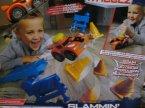 Slammin samochody zabawki