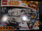 Lego Star Wars, 75219 Imperial AT-Hauler, klocki StarWars