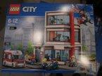 Lego City, 60204 Szpital, 60195 Arktyczna baza mobilna, klocki Lego City, 60204 Szpital, 60195 Arktyczna baza mobilna, klocki