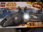 Lego Star Wars, 75217 Imperialny transporter Conveyex, klocki StarWars Lego Star Wars, 75217 Imperialny transporter Conveyex, klocki StarWars