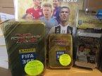 Piłkarskie karty kolekcjonerskie