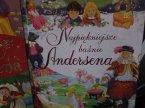 Najpiękniejsze Baśnie Andersena, Książka, Książki Najpiękniejsze Baśnie Andersena, Książka, Książki