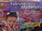 Fabryka Mydełek, zestaw kreatywny, zestawy kreatywne