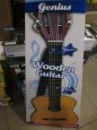 Drewniana Gitara, Gitary, Instrument muzyczny zabawkowy, instrumenty muzyczne Drewniana Gitara, Gitary, Instrument muzyczny zabawkowy, instrumenty muzyczne