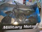 Motor wojskowy, Military Motor, Motory