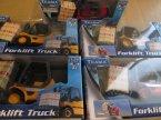 Forklift Truck, Wózek widłowy, Zabawka, Zabawki