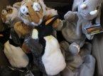 Maskotka, Maskotki zwierząt, Pingwin, Słoń, Tygrys i inne maskotki i pluszaki, pluszak, przytulanka, przytulanki