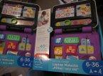 Laptop Malucha, Klikaj i ucz się, zabawka edukacyjna dla dzieci, zabawki edukacyjne