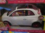 Barbie lalka, lalki, Samochód Barbie dla lalek, samochody dla lalek
