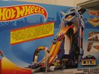 Hot Wheels, MegaGarage city, Mega Garaż samochodowy