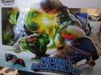 Sliverlit Robot, Robo Kombat, Roboty bojowe do walk Sliverlit Robot, Robo Kombat, Roboty bojowe do walk