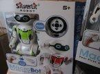 Sliverlit Robot, MacroBot, Robot, Roboty