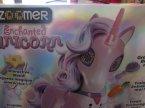 Zoomer Enchanted Unicorn, Interaktywny jednorożec, jednorożce