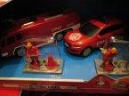 Fire Quad, Pojazdy straży pożarnej, straż pożarna i inne, samochody zabawki
