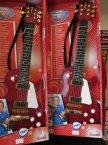 Gitara, My Miusic World, Gitary zabawki, zabawkowe gitary, instrument muzyczny, instrumenty muzyczne
