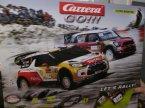 Carrera Go, Tory samochodowe, Tor samochodowy, wyścigi, wyścigowy, samochodziki do ścigania