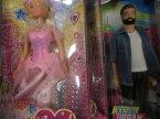 Barbie, Lalki, Ken i inne, Lalka