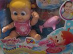 Bouncin, Benny & Bonny, Lalka i delfin, lalki
