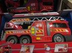 Fire Fighter, Straż pożarna, samochód, samochody, pojazd, pojazdy