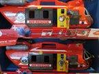 Fire Fighter, Straż pożarna, śmigłowiec, helikopter, pojazd, pojazdy, śmigłowce, helikoptery
