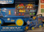 Small train and firiends, male kolejki i przyjaciele, pociąg, pociągi, ciuchcia, ciuchcie, kolejka, lokomotywa, lokomotywy, zabawka, zabawki
