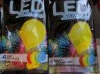 Balony Świecące LED, Balon świecący w ciemności