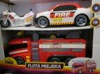 Straż pożarna, samochody, wozy, motocykle, zabawki, samochód, samochody, pojazd, pojazdy, strażak