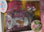 Ubranka i akcesoria dla lalek, lalka, lalki, Baby Born, BabyBorn