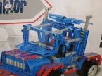 Konstruktor, Zbuduj zdalnie sterowane pojazdy i samochody, zabawka kreatywna, kreatywne zabawki zdalnie sterowane