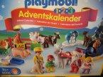 Playmobil, 9009, zestaw kalendarz adwentowy