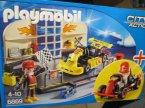 Playmobil 6869 Formuła 1, F1, Wyścigi