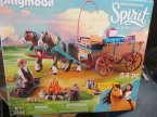 Playmobil Spirit, 9480, 9477