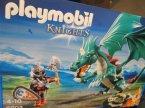 Playmobil Rycerze i Smoki, 6003