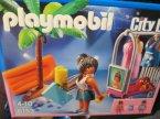 Playmobil 6153, Wakacje
