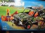 Playmobil, 5558, Dzikie życie, Safari Playmobil, 5558, Dzikie życie, Safari